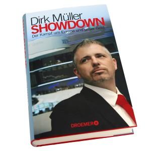 Dirk Müller Showdown