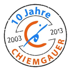 10 Jahre Chiemgauer