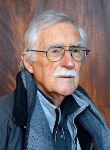 Helmut Creutz 2013