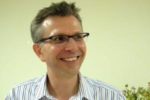 Steffen Henke in Rostock