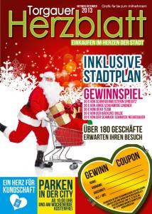 Torgauer Herzblatt 4/2013
