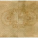 Torgauer Notgeld 1920 50 Pfennig Rückseite