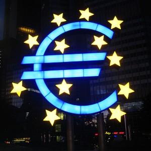 EZB Euro-Symbol
